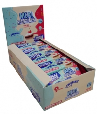 MUSCLE STATION Meal Replacement Box 24x40g