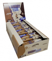 MUSCLE STATION Energy Trail Box 24x40g
