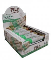 PIKE Natural Box 12x40g