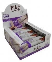PIKE Chia Box 40x12g