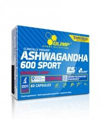 OLIMP Ashwagandha 600 Sport / 60 caps.