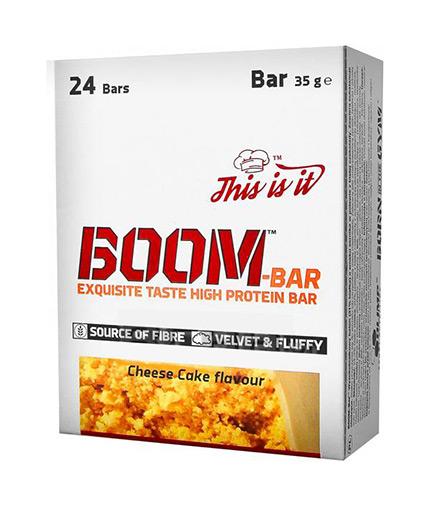 OLIMP Boom Bar 24x35g