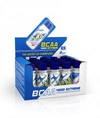 OLIMP BCAA 4000 Extreme Shot 20x60ml