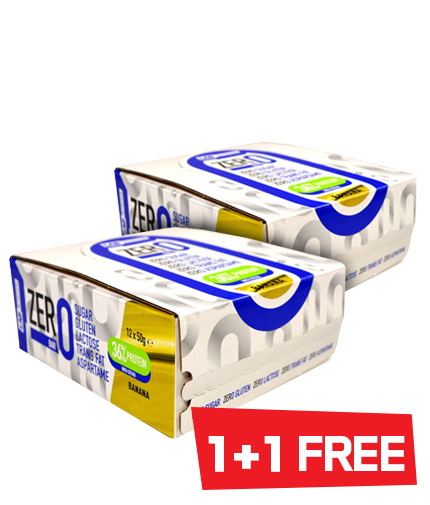 PROMO STACK SUMMER EDITION 1+1 FREE ZERO BAR STACK