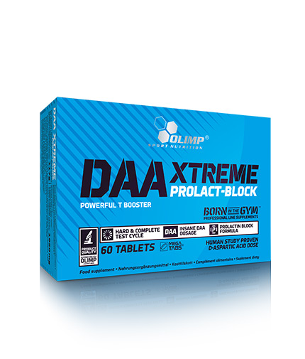 OLIMP DAA Xtreme PROLACT-BLOCK / 60 Tabs