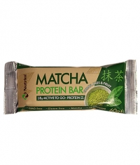 NUTRIM Matcha Protein Bar