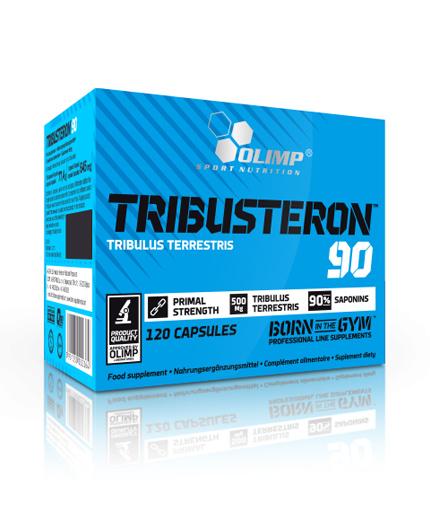 OLIMP Tribusteron 90 - 500mg. / 120 Caps.