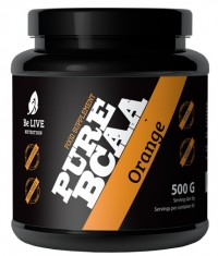 BE LIVE Pure BCAA