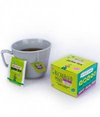 SHROOMZUP Mushroom Brain Tea / 15 Sachets