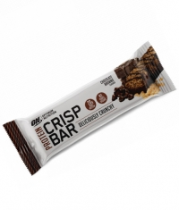 OPTIMUM NUTRITION Crisp Bar 65g.