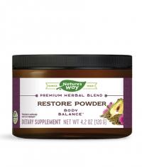 NATURES WAY Restore Powder