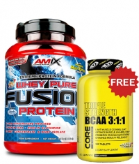 PROMO STACK Amix + 4DN Stack 1+1 FREE