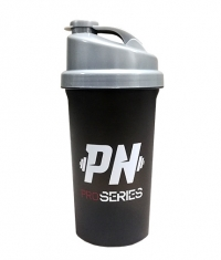 PHYSIQUE NUTRITION Shaker Pro Series / Black