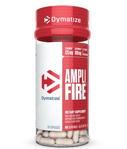 DYMATIZE AmpliFire / 60 Caps