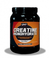 QNT Creatine Monohydrate Powder