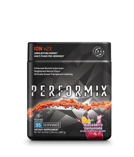 PERFORMIX ION v2X / 35 Serv.