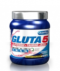 QUAMTRAX NUTRITION Gluta 5