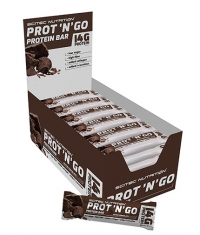 SCITEC Prot N Go Box / 24x45g