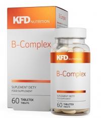 KFD B-Complex / 60 Tabs