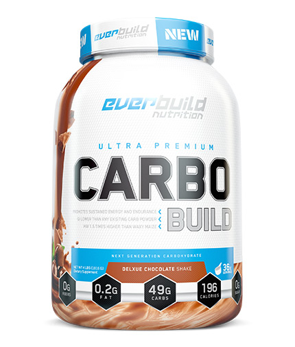 EVERBUILD Carbo Build