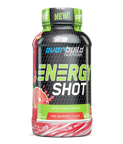 EVERBUILD Energy Shot / 70ml