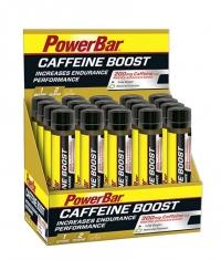POWERBAR Caffeine Boost / 20x25ml