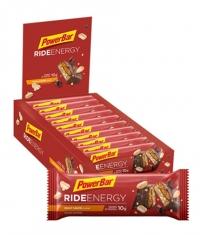 POWERBAR Ride Bar Box / 18x55gr