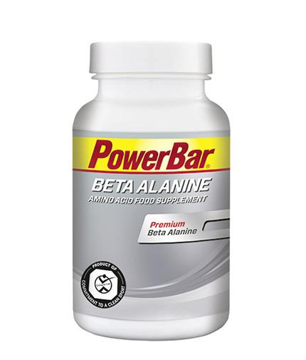 POWERBAR Beta Alanine / 112 Tabs