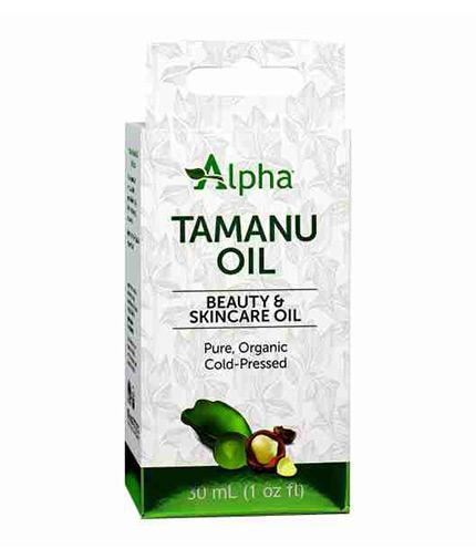 ALPHA HEALTH Tamanu Oil / 30ml