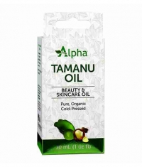 ALPHA HEALTH Tamanu Oil / 30ml