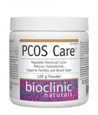 Bioclinic Naturals PCOS Care