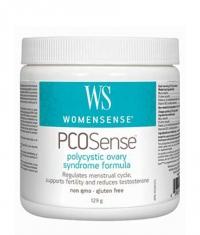 NATURAL FACTORS WomenSense PCOS Sense