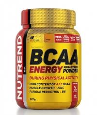 NUTREND BCAA Energy Mega Strong