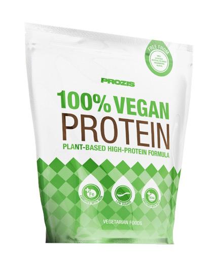 PROZIS 100% Vegan Protein