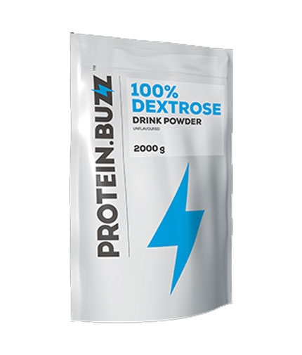 PROTEIN.BUZZ 100% Dextrose
