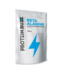 PROTEIN.BUZZ Beta Alanine