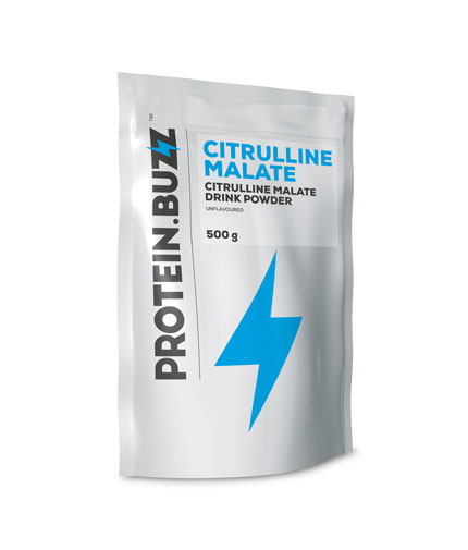 PROTEIN.BUZZ Citruline Malate