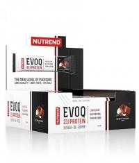 NUTREND EvoQ Bar Box / 12x60g