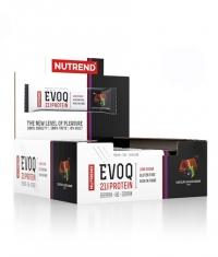 NUTREND EvoQ Bar Box / 12x30g