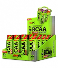 AMIX BCAA 3000 Shot Box / 20x60ml