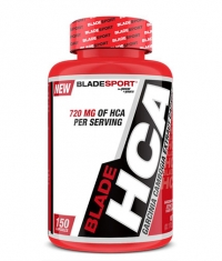 BLADE SPORT HCA / 150 Caps