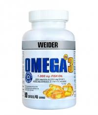 WEIDER Omega 3 / 90 Caps