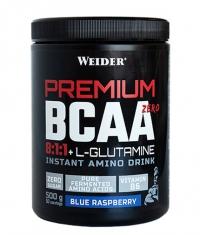WEIDER Premium BCAA + Glutamine