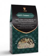 VITAL CONCEPT Anti Tabac Tea