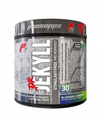 PRO SUPPS Dr. Jekyll