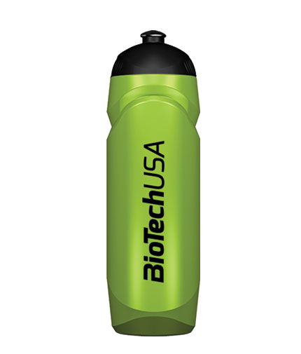 BIOTECH USA Water Bottle 750ml. / Light Green