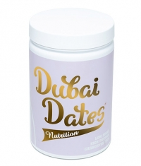 DUBAI DATES NUTRITION Mass Gainer