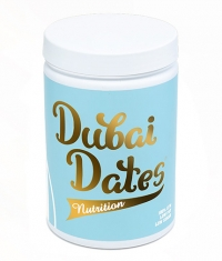 DUBAI DATES NUTRITION Isolate
