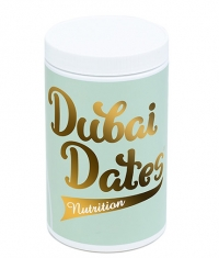 DUBAI DATES NUTRITION Glutamine