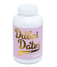 DUBAI DATES NUTRITION Fatburner / 120 Caps